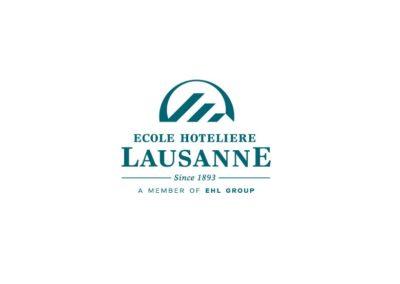 EHL-ECOLE HÔTELIÈRE DE LAUSANNE