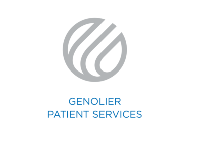 GENOLIER PATIENT SERVICES