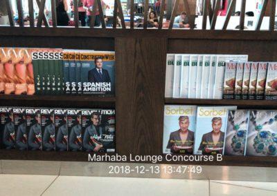 MARHABA LOUNGE CONCOURSE B1