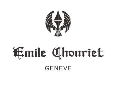 Emile Chouriet