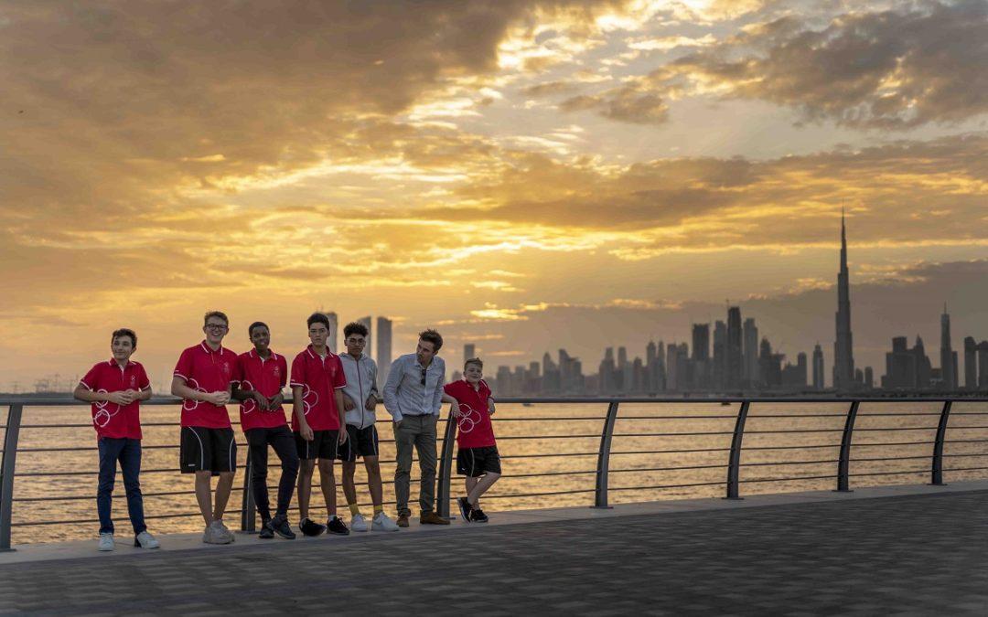 SWISS INTERNATIONAL SCIENTIFIC SCHOOL IN DUBAI