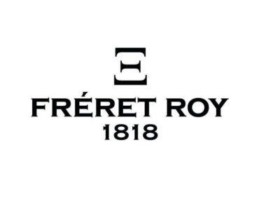 FRERET-ROY