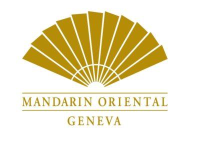MANDARIN ORIENTAL GENEVE